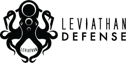 Leviathan Defense Logo